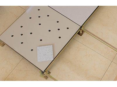 南京陶瓷防静电地板-陶瓷防静电地板专业供应厂家