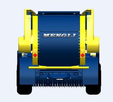 ML8016捡拾型圆捆机厂家电话 内蒙古销量好的农牧机械设备供应