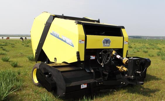 牧草机械设备厂家-呼伦贝尔哪里有卖价格适中的圆捆机
