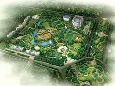 大自然园林绿化供应放心可靠的园林景观工程-园林景观工程设计哪家专业