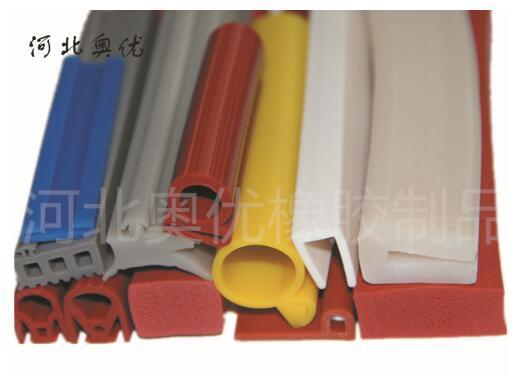 有品质的硅胶密封条耐高温硅胶条价格怎么样-供应硅胶密封条