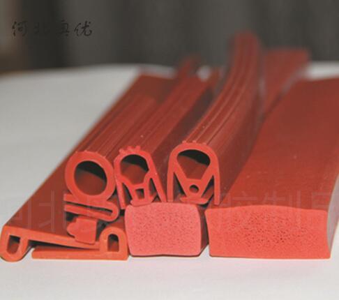 硅胶密封条厂家直销 硅胶密封条厂