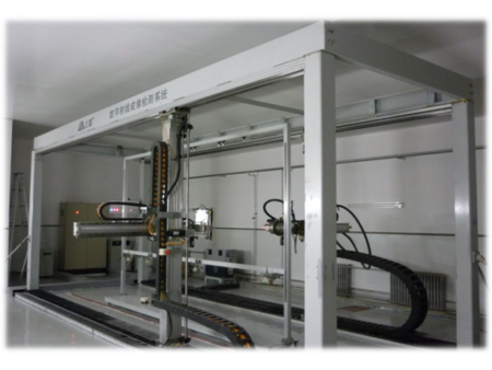 河北大型3D曲面复合材缺陷检测系统-兰州耐用的大型3D曲面复合材缺陷检测系统批售