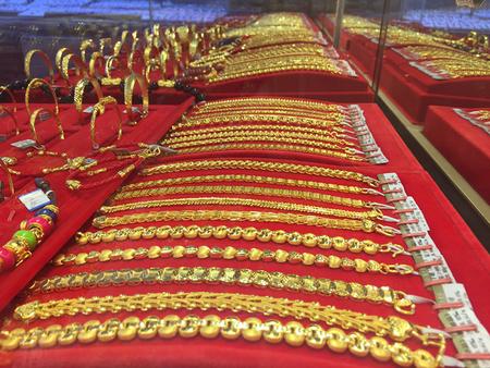 【盛丰金店】烟台黄金回收 烟台黄金回收加工 烟台黄金回收价