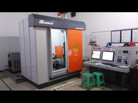 安徽多轴全能型X射线数字成像检测系统|兰州新型的多轴全能型X射线数字成像检测系统出售