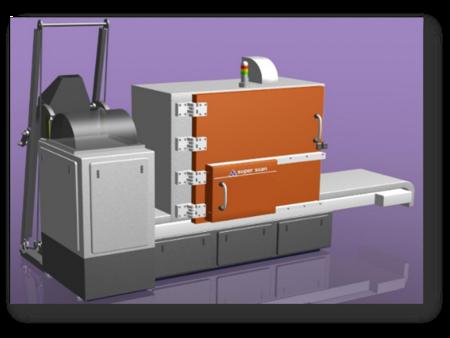 吉林省合金材料X射线数字成像分拣系统_兰州口碑好的合金材料X射线数字成像分拣系统哪里买