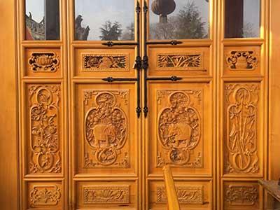 甘肃仿古门窗制作 甘肃地区具有口碑的仿古门窗怎么样