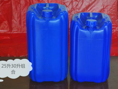 环宇星塑料供应同行中口碑好的20公斤塑料桶——25千克塑料桶