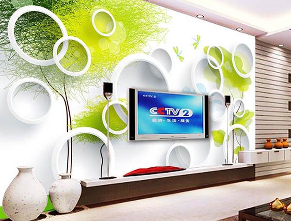 东城3D背景墙公司_广东有实力的3D背景墙厂家