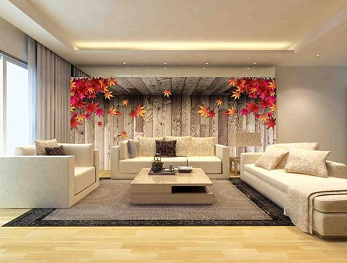 东莞区域有信誉度的3D背景墙厂家 潮州3D背景墙厂家