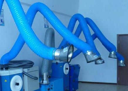 凯泽环保供应优质的焊烟除尘设备,常州移动式焊烟除尘器