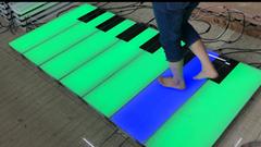 LED压铸发光砖