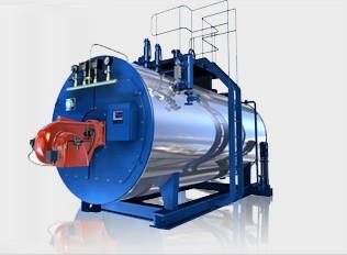 天燃气锅炉价格-供应四川信誉好的天燃气锅炉