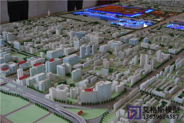 柳州规划沙盘-建筑沙盘制作公司哪家好