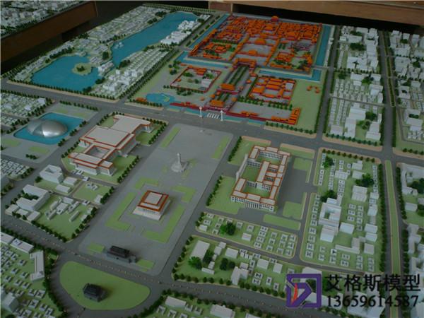 贵港商业模型-艾格斯模型-专业的建筑沙盘公司