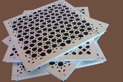 知名的冲孔铝单板板供应商 怎么挑选冲孔铝单板