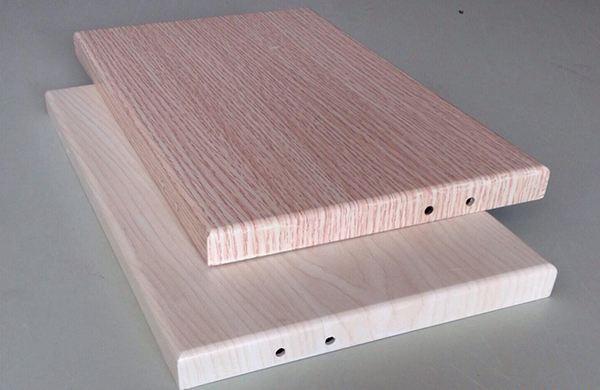 买好的木纹铝单板就来北京东南九牧铝业-优质木纹铝单板
