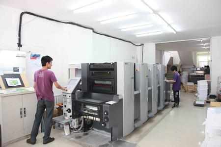 印刷厂?#33805;?西安区域规模大的印刷厂