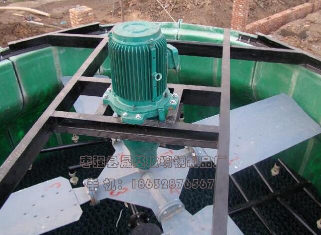 玻璃钢污水检查井价格 玻璃钢污水检查井厂家