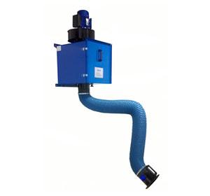 焊煙除塵凈化器|專業的標準型壁掛式煙塵凈化器供應商