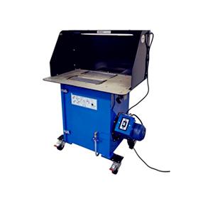 打磨除尘工作台 供应江苏专业的打磨一体式除尘工作台