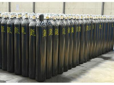 永登液氮配送-兰州供应品牌好的液氮