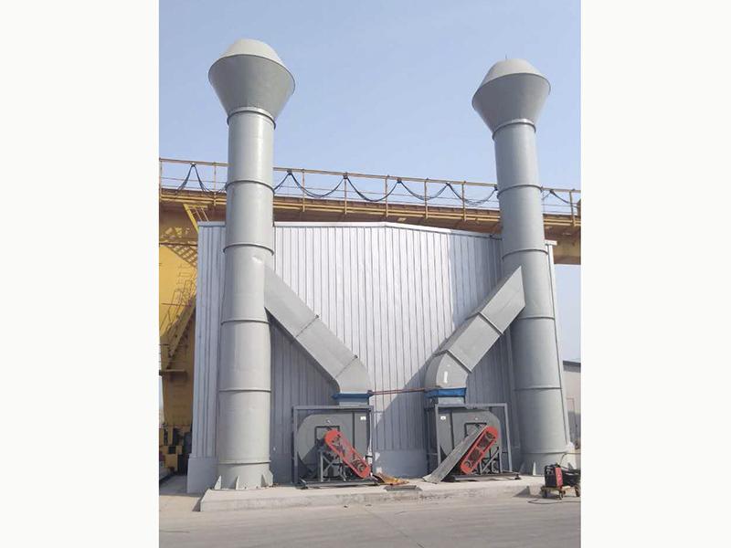 河南焊接烟尘除尘设备厂家-滨州品牌好的焊接烟尘除尘设备厂家批发