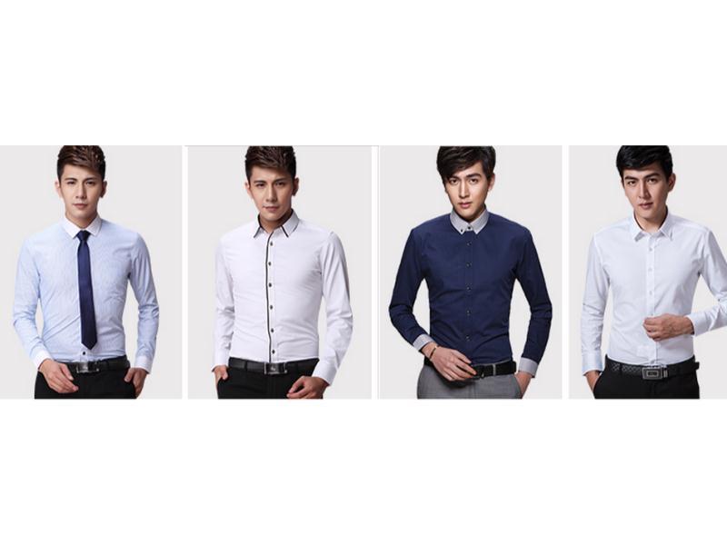 优良的男式衬衫哪里买-福州男式衬衫
