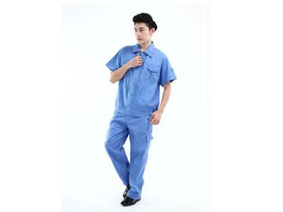 兰州工作服定做-想买超值的工作服,就到甘肃博恒服饰