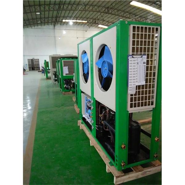 南宁节能热泵烘干机组-【推荐】广西弘雪制冷供应烘干房机组