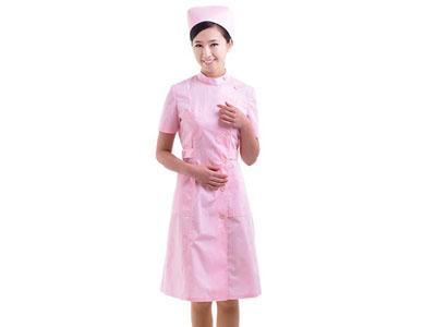 甘肃护士服定做_兰州价格合理的护士服