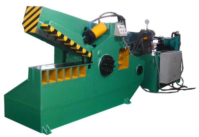 价格合理的优惠供应Q43-1200鳄鱼式液压剪切机_想买划算的Q43-1200鳄鱼式液压剪切机,就来万达科技