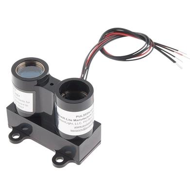 测距模块激光测距传感器激光测距模块