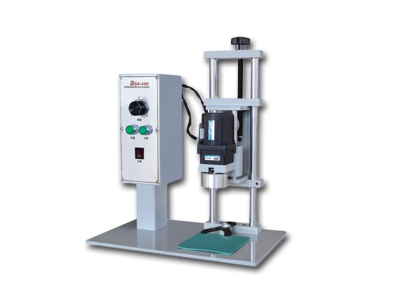 畅销的DDX-450型电动台式旋盖机价格怎么样 旋盖机全自动
