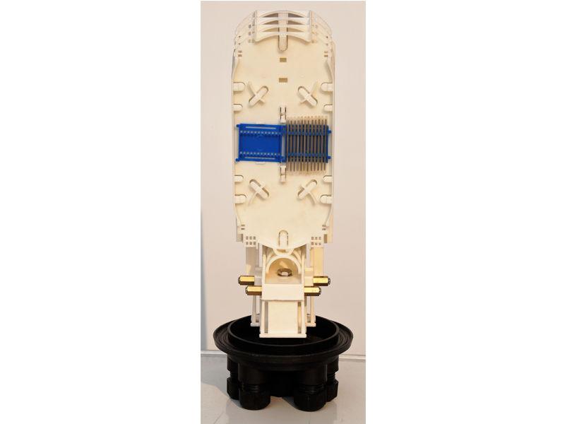光缆接头盒就选高信通信-山东光纤接线盒定制