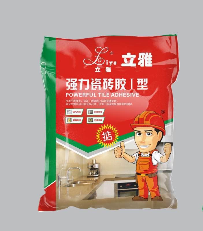 优良瓷砖胶专业销售商 瓷砖胶价格