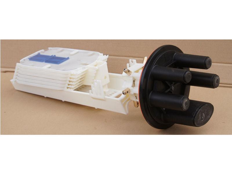 山东光纤接头盒定制 如何买专业的光缆接头盒