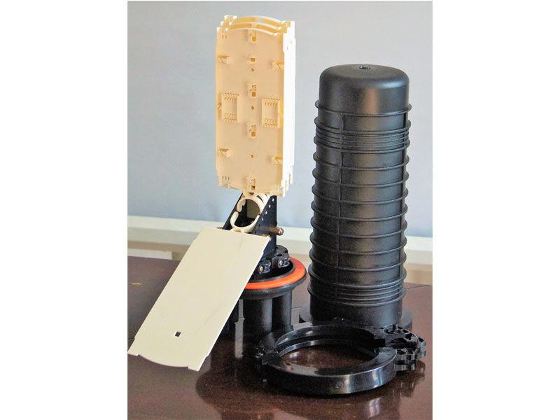 如何买品质好的光缆接头盒——光缆接头盒作用