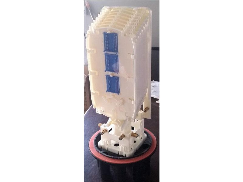 光缆接头盒特点介绍|湖南光纤专用接头盒生产厂家