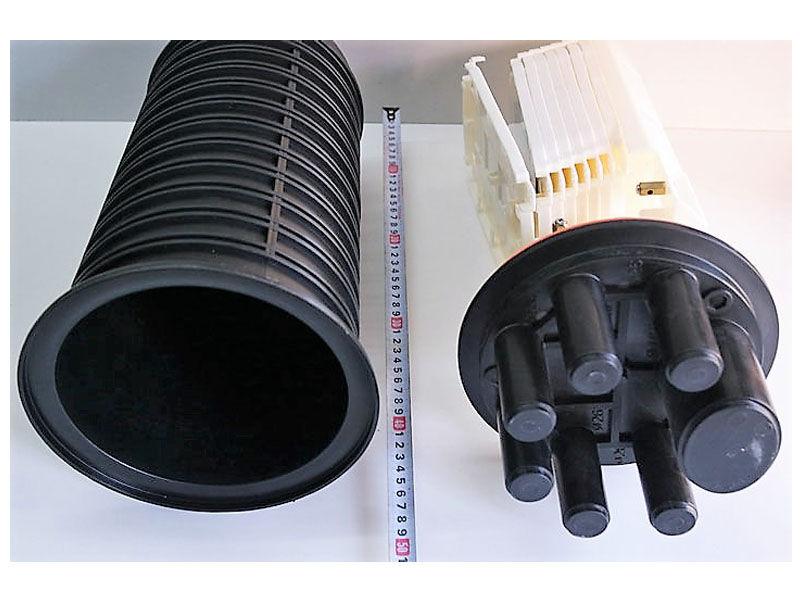 优质的光缆接头盒批发——广东光纤光缆接头盒