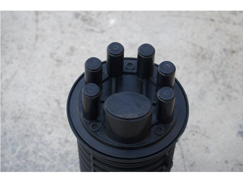 买专业光缆接头盒,就选高信通信——光纤专用接头盒价格