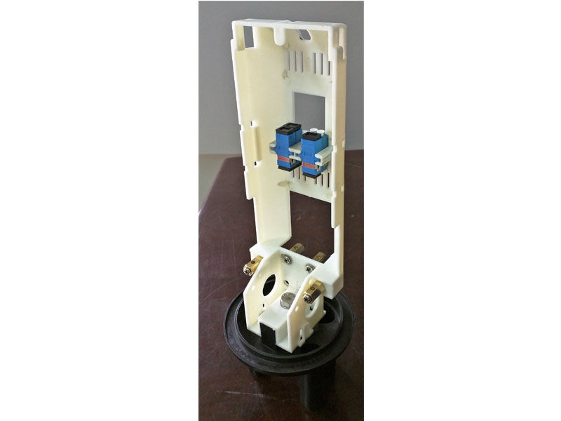 广州光缆接头盒厂家供货 光缆接头盒价位