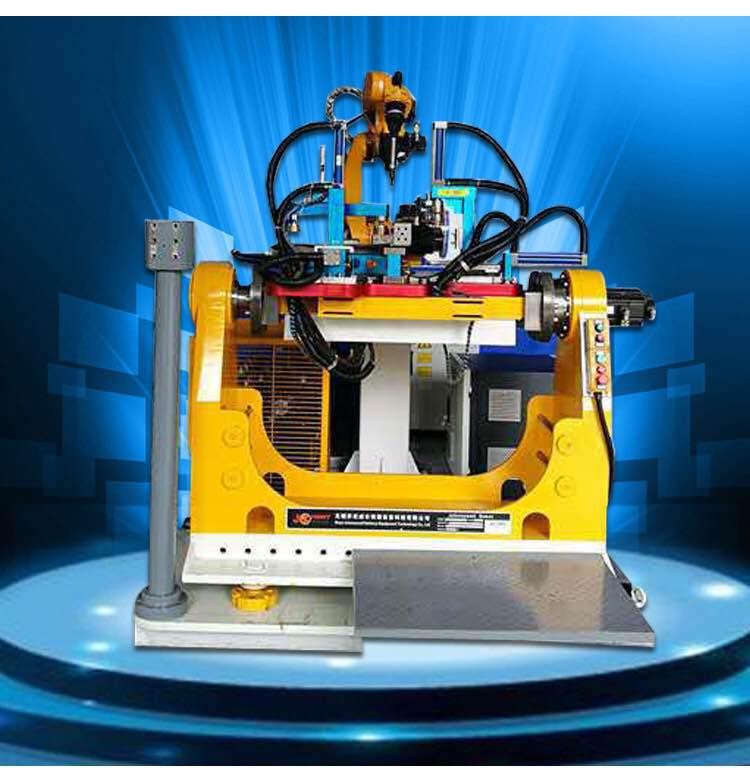 供应打磨机器人-乔尼威尔铁路设备科技质量好的打磨机器人出售