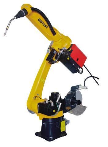 机器人焊接系统厂商-无锡超实惠的机器人焊接系统出售