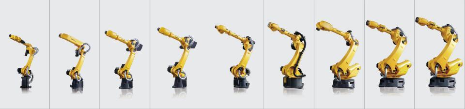 江苏通用六关节机器人_专业的通用六关节机器人在哪买