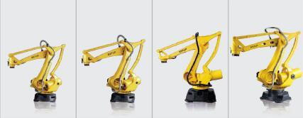 四轴搬运码垛机器人销售商,专业的四轴搬运码垛机器人供应商