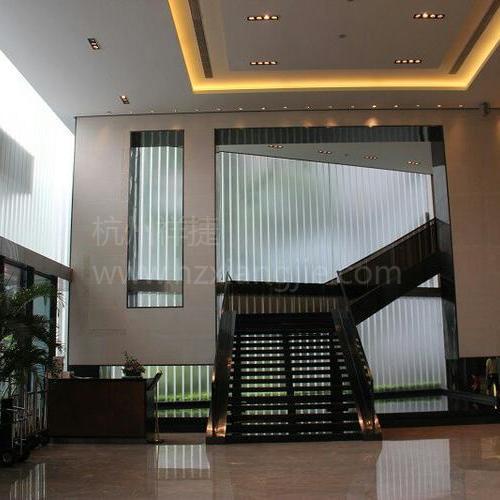 宁夏U型玻璃-优质的U型玻璃 公司