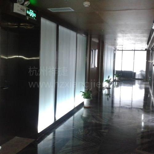 耐用的U型玻璃杭州祥捷玻璃供应-U型玻璃定制