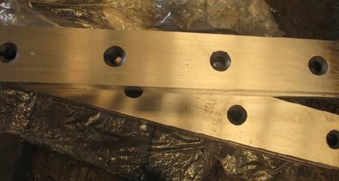 价格合理的优惠供应剪板机刀片-马鞍山哪里有卖高质量的剪板机刀片