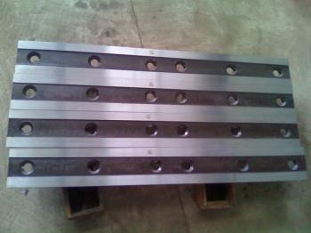 價位合理的剪板機刀片-專業的剪板機刀片公司推薦
